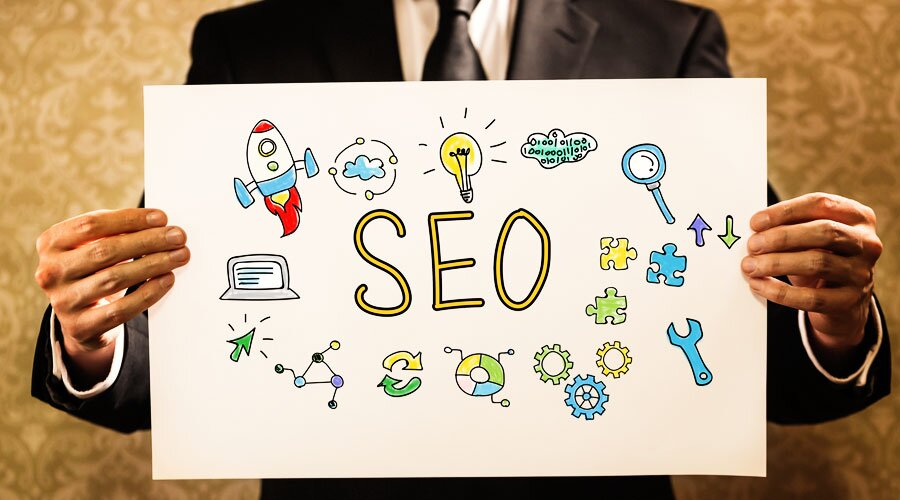 setting seo promotion website